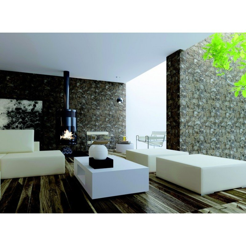 s rie ribassos 31x45 carrelage mural imitation pierre. Black Bedroom Furniture Sets. Home Design Ideas